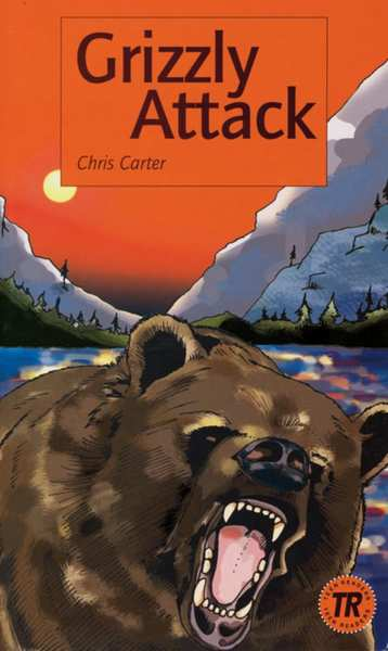 Grizzly Attack | Dodax.ch