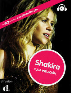 Shakira, m. Audio-CD | Dodax.ch