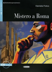 Mistero a Roma, m. Audio-CD | Dodax.ch