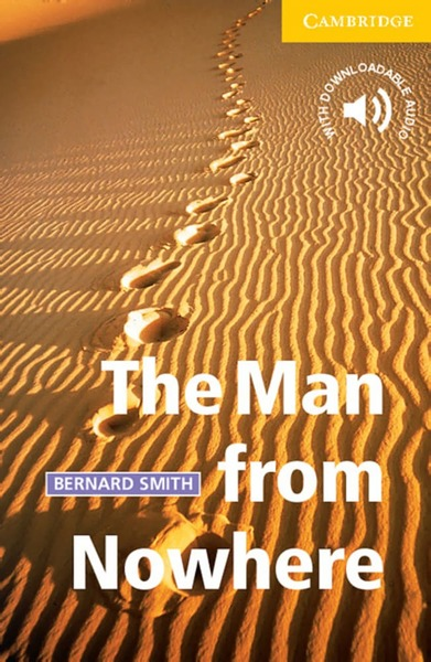 The Man from Nowhere | Dodax.ch