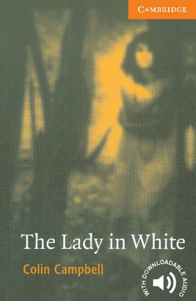 The Lady in White | Dodax.ch