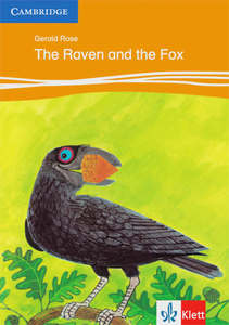 The Raven and the Fox | Dodax.ch