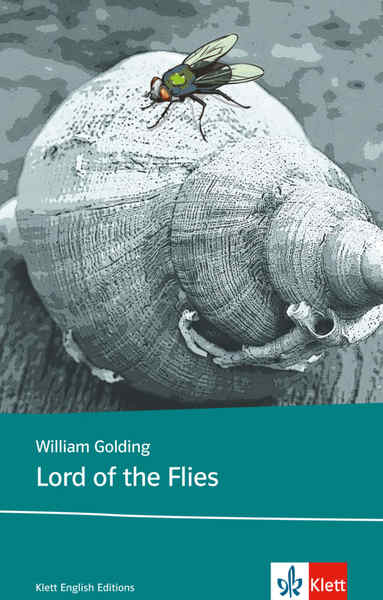 Lord of the Flies | Dodax.pl