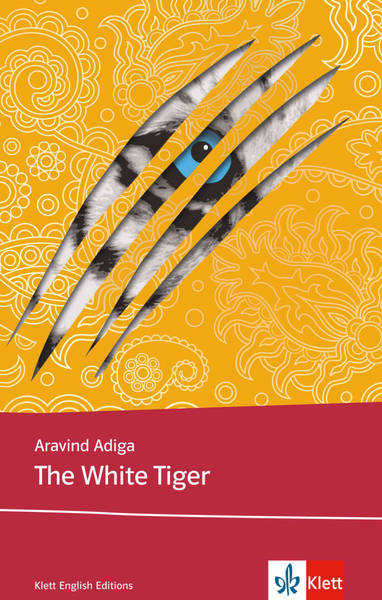 The White Tiger | Dodax.at