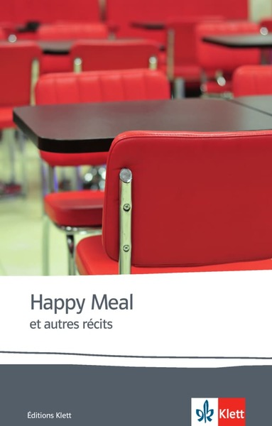 Happy Meal et autres récits | Dodax.co.uk