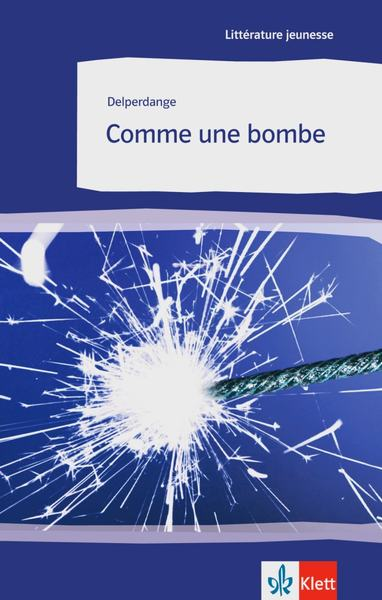 Comme une bombe   Dodax.ch