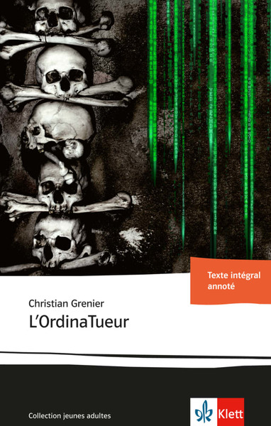 L'OrdinaTueur | Dodax.at