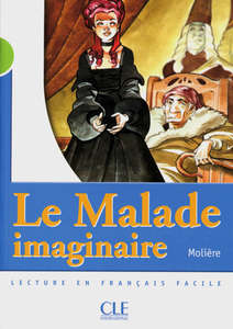 Le Malade imaginaire | Dodax.co.uk