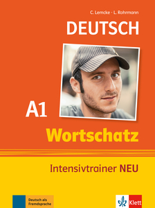 Wortschatz Intensivtrainer A1 NEU | Dodax.it