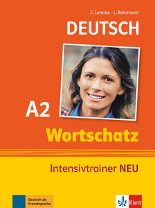 Wortschatz Intensivtrainer A2 NEU | Dodax.it