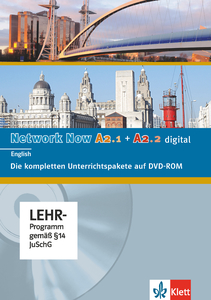 Network Now A2.1 + A2.2 digital | Dodax.nl