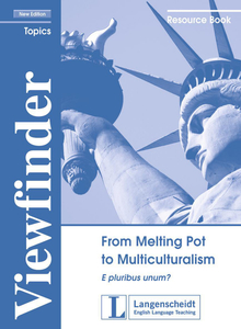 From Melting Pot to Multiculturalism | Dodax.pl