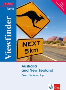 Australia and New Zealand, Students' Book   Dodax.ch