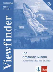 The American Dream, Resource-Pack   Dodax.ch