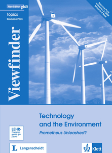 Technology and the Environment, Resource Book | Dodax.at