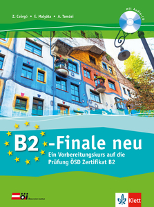 B2-Finale neu, m. Audio-CD | Dodax.at