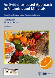 An Evidence-Based Approach to Vitamins and Minerals | Dodax.de
