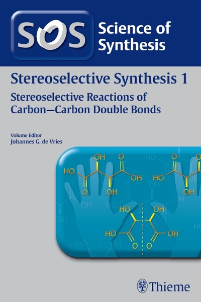Stereoselective Reactions of Carbon-Carbon Double Bonds | Dodax.ch