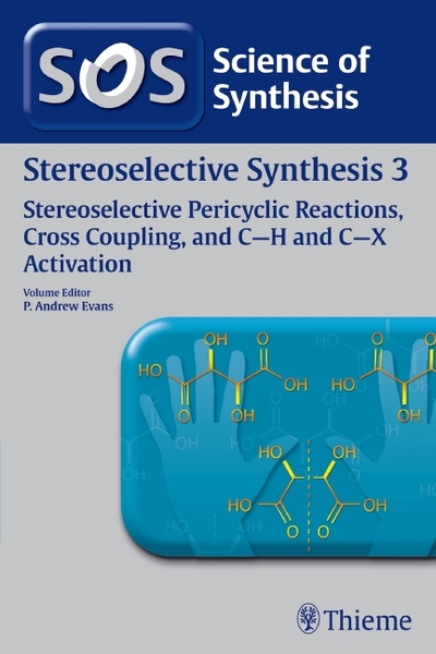 Stereoselective Pericyclic Reactions, Cross Coupling, and C-H and C-X Activation | Dodax.ch