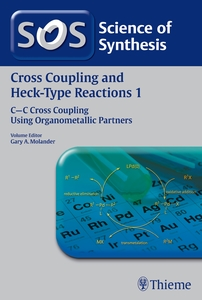 Cross Coupling and Heck-Type Reaction. Vol.1 | Dodax.ch