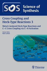 Cross Coupling and Heck-Type Reactions. Vol.3 | Dodax.ch