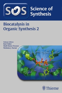 Science of Synthesis: Biocatalysis in Organic Synthesis Vol. 2 | Dodax.pl