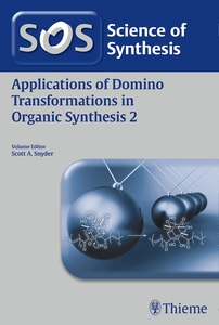 Applications of Domino Transformations in Organic Synthesis. Vol.2 | Dodax.de