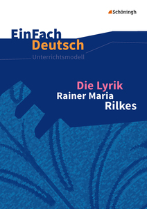 Die Lyrik Rainer Maria Rilkes | Dodax.at