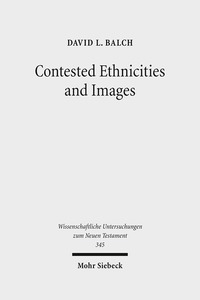 Contested Ethnicities and Images, m. CD-ROM | Dodax.de