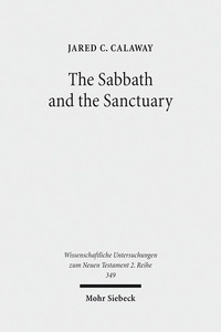 The Sabbath and the Sanctuary | Dodax.ch