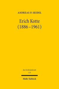 Erich Kotte (1886-1961) | Dodax.at