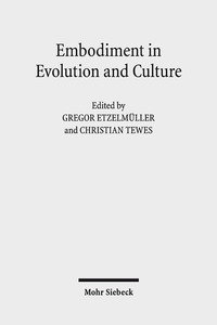 Embodiment in Evolution and Culture | Dodax.pl