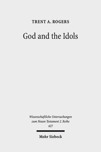 God and the Idols | Dodax.de
