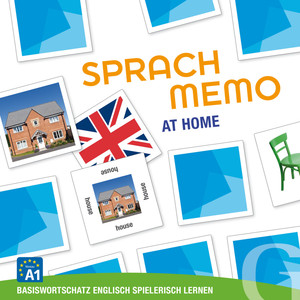 Sprachmemo Englisch: At Home | Dodax.ca