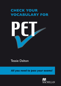 Check your Vocabulary for PET   Dodax.ch