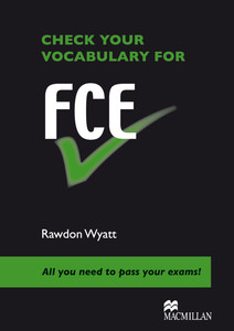 Check your Vocabulary for FCE   Dodax.ch
