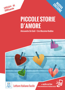 Piccole storie d'amore | Dodax.ch