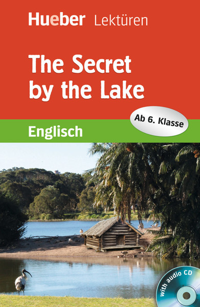 The Secret by the Lake | Dodax.co.jp