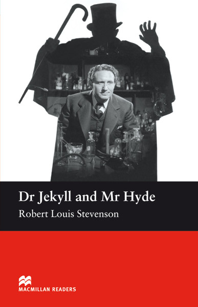 Elementary Level / Dr Jekyll and Mr Hyde | Dodax.fr
