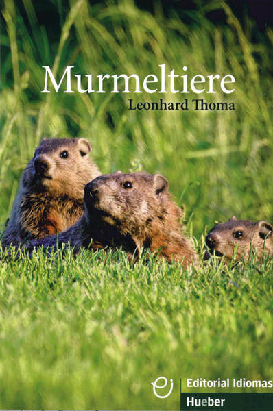 Murmeltiere | Dodax.at