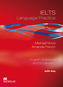 IELTS Language Practice, Student's Book with key | Dodax.at