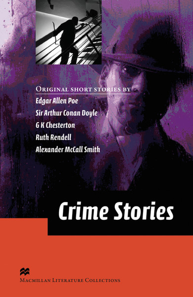 Advanced Level / Crime Stories | Dodax.es