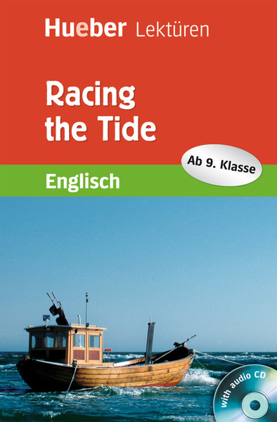 Racing the Tide, m. 2 Audio-CDs | Dodax.at