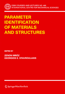 Parameter Identification of Materials and Structures | Dodax.pl