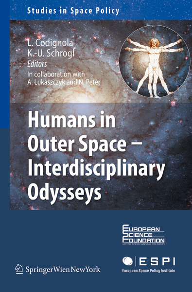 Humans in Outer Space - Interdisciplinary Odysseys | Dodax.pl