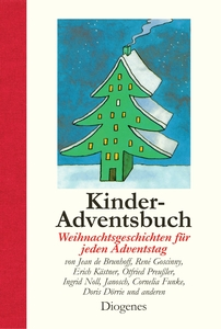Kinder-Adventsbuch | Dodax.at