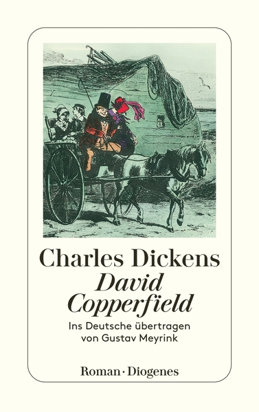 David Copperfield | Dodax.at