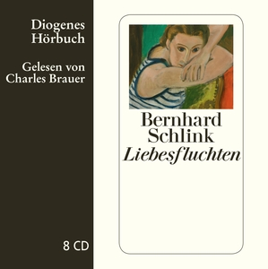Liebesfluchten, 8 Audio-CDs | Dodax.at