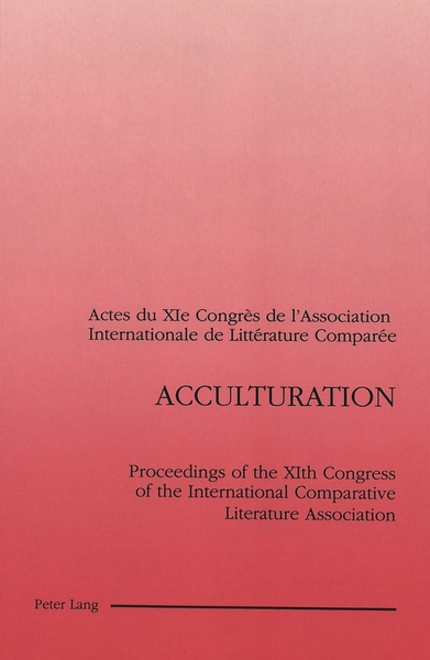 Acculturation | Dodax.at