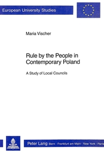 Rule by the People in Contemporary Poland | Dodax.co.uk